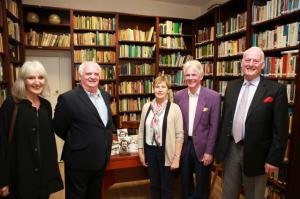 Barbara Smith, Michael Smith, Barbara Martin, Francis O Hara and Joe O Farrell.