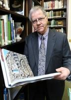 Professor Roger Stalley
