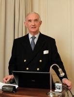 Colonel Sir William Mahon