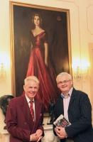 Francis O Hara and Stephen Walker