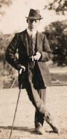 Alfred George Hollis