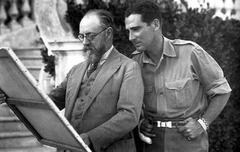 Rex Ingram and Henri Matisse