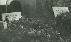 Roquebrune Cemetery