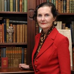 Countess Ann Bernstorff