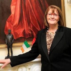 The Hon. Mrs. Justice Fidelma O'Kelly Macken