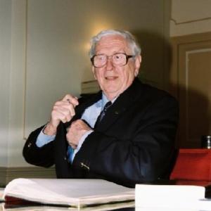 Dr. Garret FitzGerald