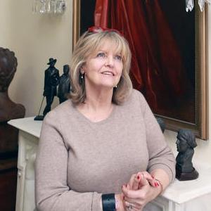 Polly Devlin